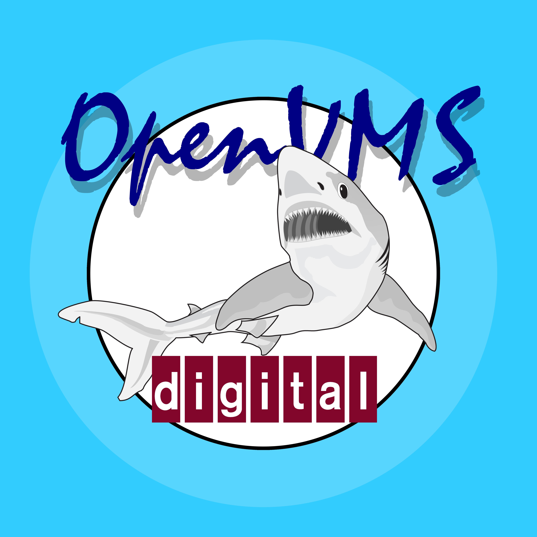 Vernon - nieoficjalna maskotka OpenVMS.