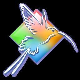 KolibriOS - logo
